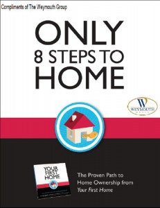 Only 8 Steps To Home