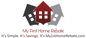 My 1st Home Rebate